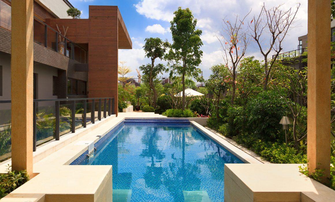 limpieza y desinfección comunidades y piscina Única servicios