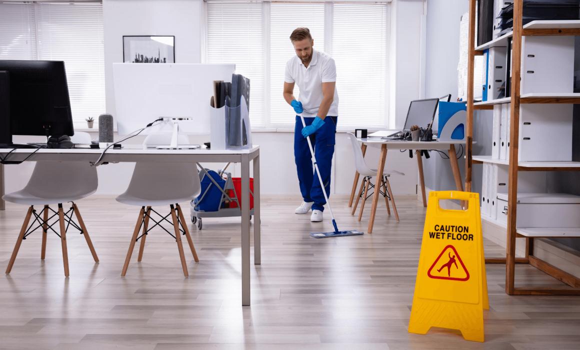 lim pieza y desinfección oficinas y despachos